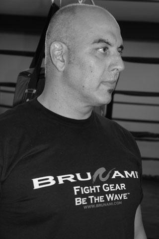 Bruno Lichtenstein – BJJ Black Belt