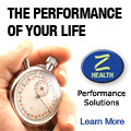 Z-Health: Leave Your Pain!