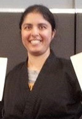 Sneha Shah – 1st Degree Black Belt