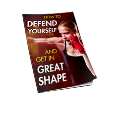 Defend Yourself AND Get in Great Shape! • Plus One Defense ...