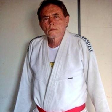 Brazilian Jiu Jitsu Landing Page