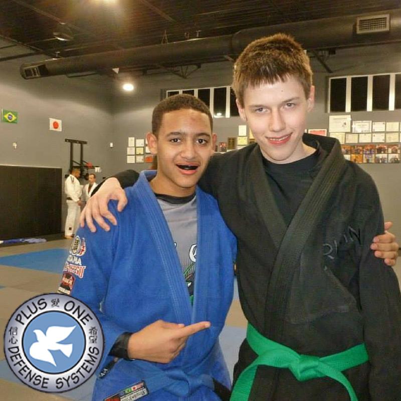 Self Defense Classes for Kids near Hartford, CT