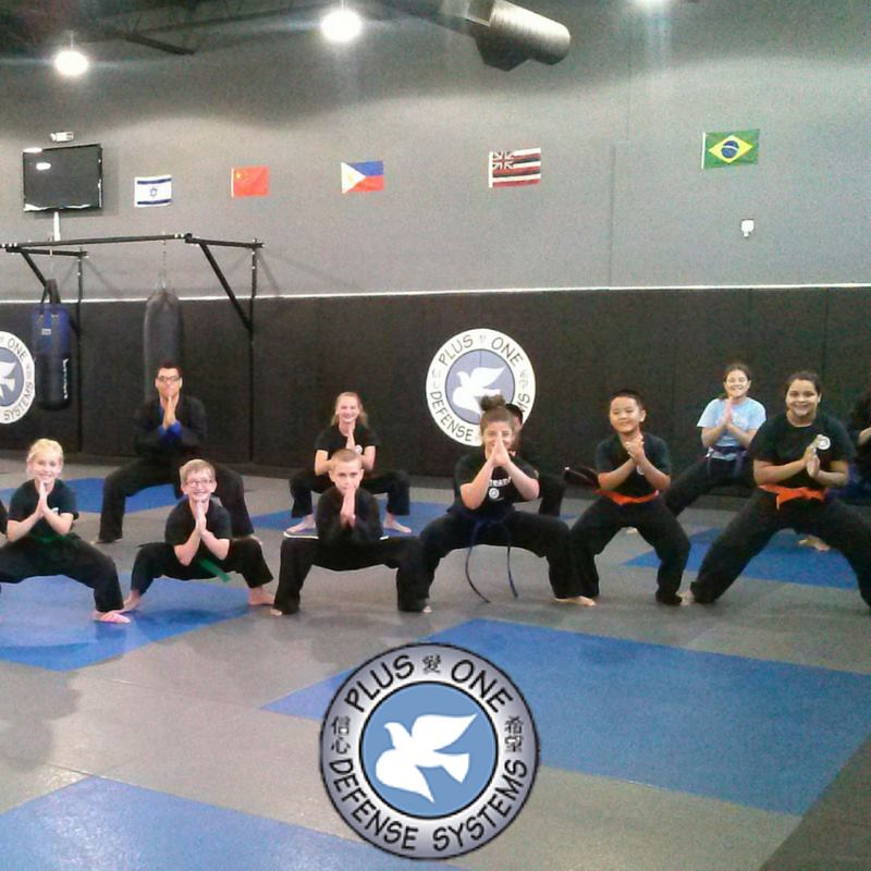 Self Defense Classes for Kids near Hartford, CT