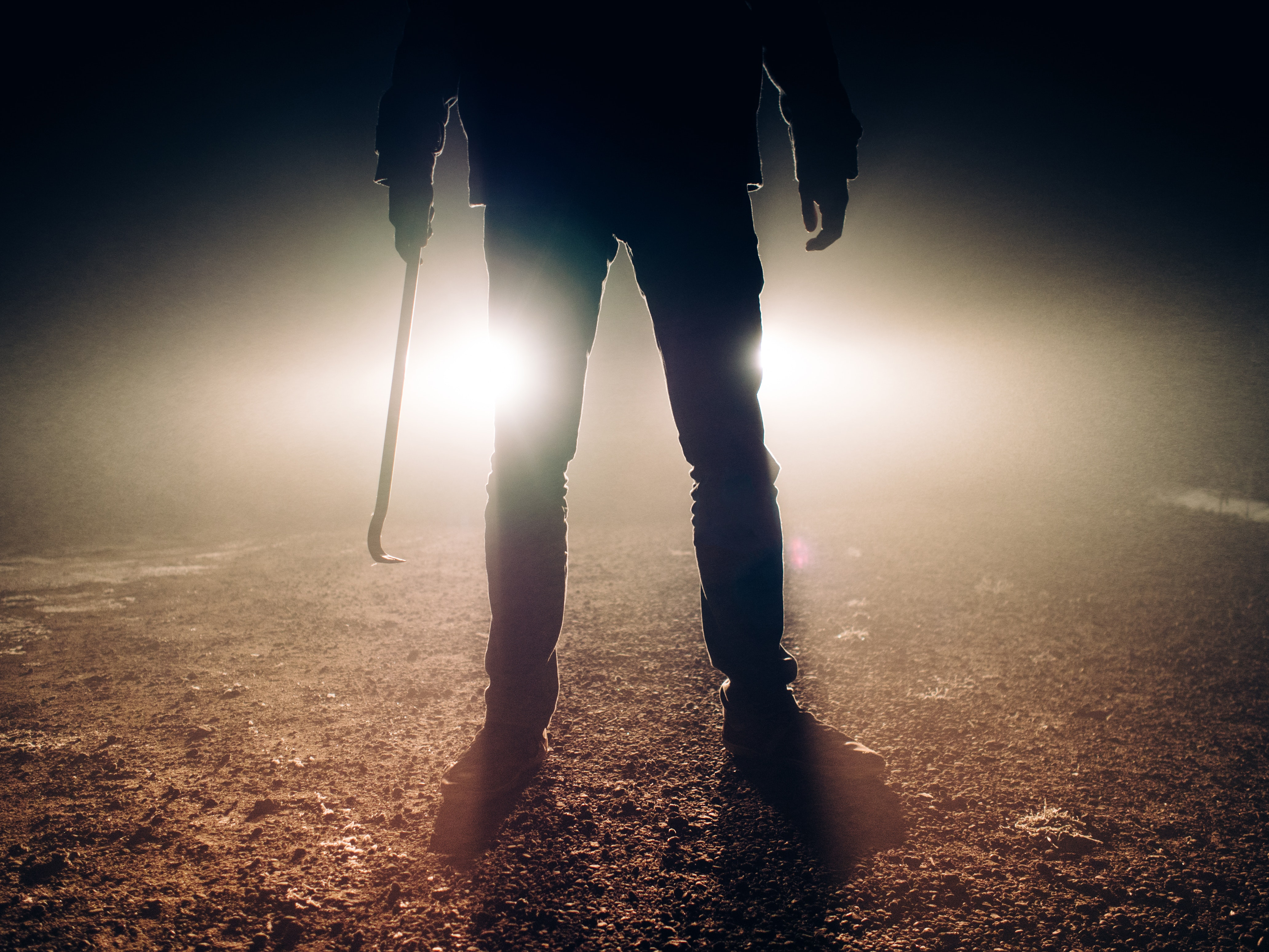 Can you defend yourself and your family during a home invasion?