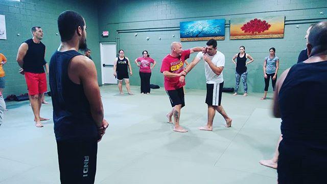 Krav Maga Self Defense Classes for Women and Men in West Hartford, CT