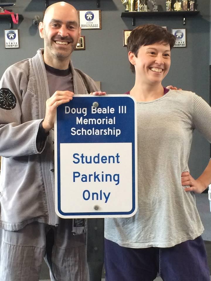 Doug Beale III Memorial Scholarship